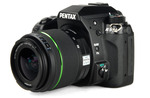 Pentax K-5