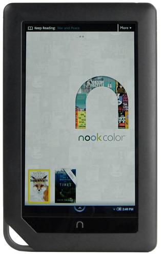 Флешка С Android Для Nook Color