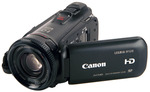 Canon Legria HF G10