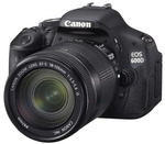 Canon EOS 600D