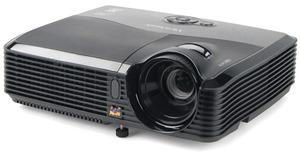 Vs. Viewsonic PJD6531w - Viewsonic PJD5123 DLP Projector Review