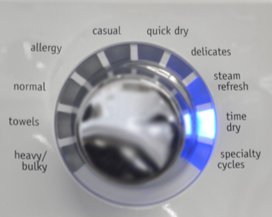 7.0 cu. ft. Electric Super Capacity Dryer - GLEQ2170K- Frigidaire
