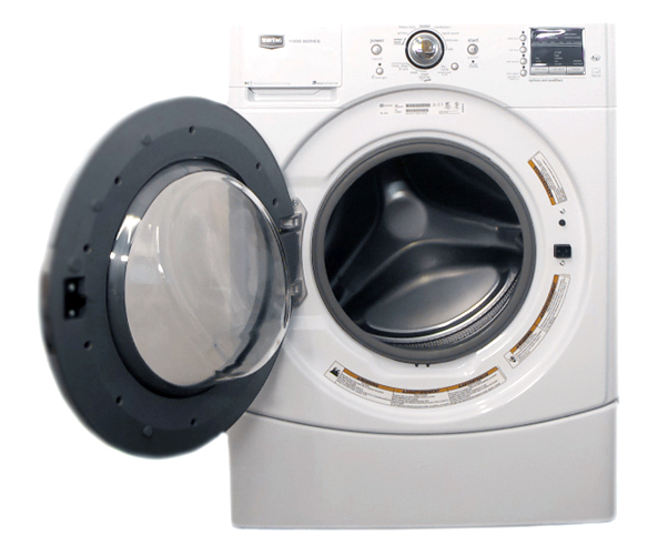 Kenmore Elite H3t frontload washing macine (door will not open)