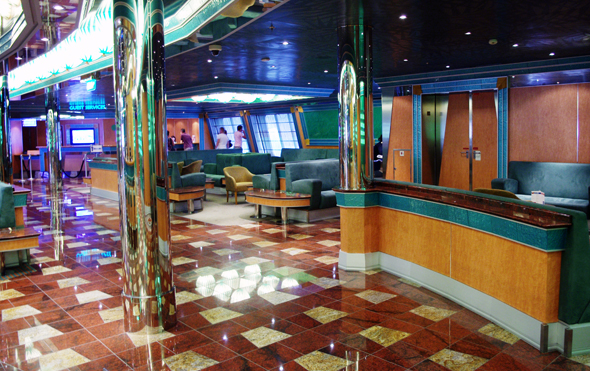 Know More Carnival Magic Deck Plans 7 Working Project
