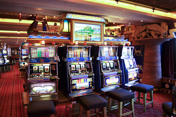 Carnival cruise casino slot machines rivers casino players club cards