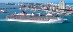 Carnival Cruise Lines Carnival Spirit