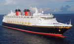 Disney Cruise Line Disney Wonder