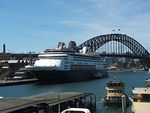 Holland America Line ms Statendam