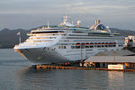Princess Cruises Sun Princess