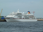 Hapag-Lloyd Cruises Europa