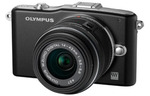 Olympus PEN E-PM1