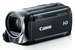 Canon  Vixia HF R300
