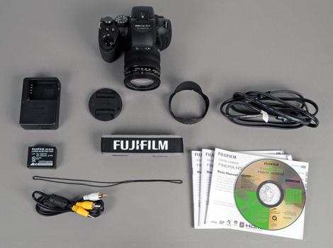 Fuji s602
