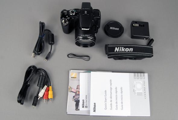 Manual De Usuario Camara Nikon Coolpix P510 Gettimport