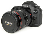 Canon EOS 5D Mark III