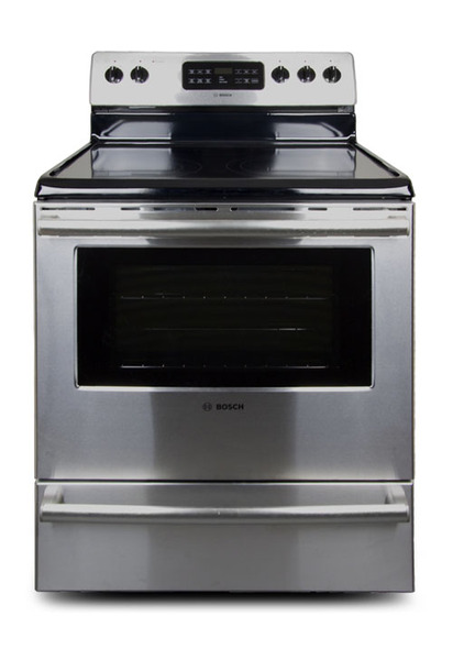 Electric Kitchen Stoves With Grills ~ Electric grill range