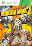 Videogame Borderlands 2
