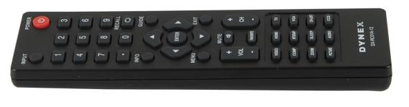 Remote Control Code Lookup - DirecTV