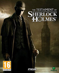 Videogame The Testament of Sherlock Holmes