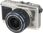 Olympus PEN E-P1