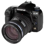 Olympus E-30