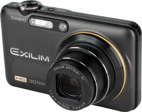 Casio Exilim Digital Camera Ex