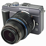 Olympus PEN E-PL1
